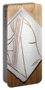 Dreams - Tile Portable Battery Charger