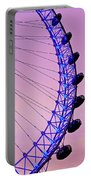 London Eye Portable Battery Charger