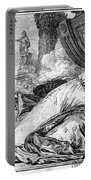 Louis Xv (1710-1774) Portable Battery Charger