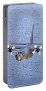 Mc-130p Combat Shadow In Flight Portable Battery Charger