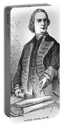Samuel Adams (1722-1803) Portable Battery Charger
