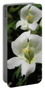 Snapdragon From The Mme Butterfly Mix Portable Battery Charger