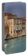 Venice - Italy Portable Battery Charger by Joana Kruse