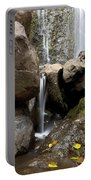 Wailua Falls Portable Battery Charger
