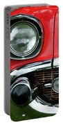 57 Chevy Right Front 8561 Portable Battery Charger