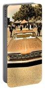 59 Impala Portable Battery Charger