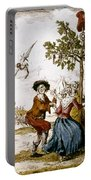 French Revolution, 1792 Portable Battery Charger