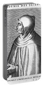 Girolamo Savonarola Portable Battery Charger
