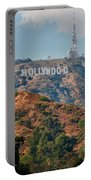 Hollywood Portable Battery Charger