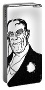 James Whitcomb Riley Portable Battery Charger
