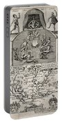 John Smith (1580-1631) Portable Battery Charger