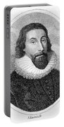John Winthrop (1588-1649) Portable Battery Charger