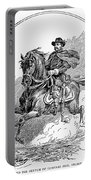 Philip Henry Sheridan Portable Battery Charger