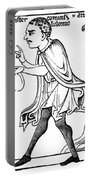 Thomas A Becket (c1118-1170) Portable Battery Charger