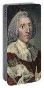 William Pitt (1708-1778) Portable Battery Charger