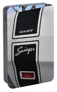 69 Dart Swinger Portable Battery Charger