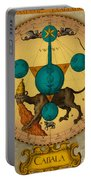 Alchemy Illustration Portable Battery Charger