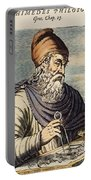 Archimedes (287?-212 B.c.) Portable Battery Charger