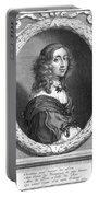 Christina (1626-1689) Portable Battery Charger