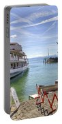 Lake Constance Meersburg Portable Battery Charger