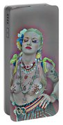 Mermaid Parade 2011 Coney Island Portable Battery Charger