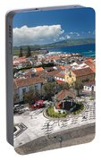 Ribeira Grande - Azores Portable Battery Charger