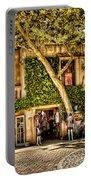 Sedona Tlaquepaque Shopping Center Portable Battery Charger