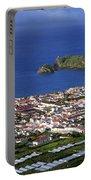 Vila Franca Do Campo Portable Battery Charger