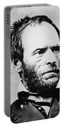 William Tecumseh Sherman Portable Battery Charger