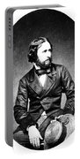 John C. Fremont (1813-1890) Portable Battery Charger