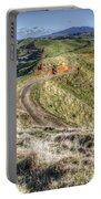 Landscape Portable Battery Charger