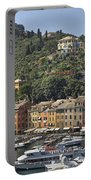 Portofino Portable Battery Charger by Joana Kruse