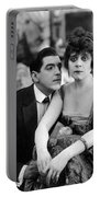 Theda Bara (1885-1955) Portable Battery Charger