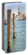 Venezia Portable Battery Charger by Joana Kruse