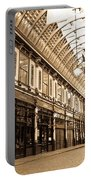 Leadenhall Market London Portable Battery Charger