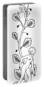 Eric Gill (1882-1940) Portable Battery Charger