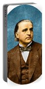 Jean-martin Charcot, French Neurologist Portable Battery Charger