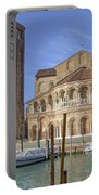 Murano Portable Battery Charger