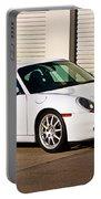 911 Porsche 996 6 Portable Battery Charger