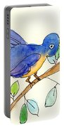 A Bird Portable Battery Charger