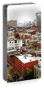 A Philadelphian View Portable Battery Charger