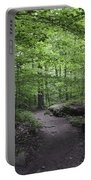 A Walk In The Catskills Portable Battery Charger