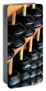abacus III Portable Battery Charger