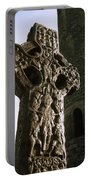 Abbey Of Kells, Kells, County Meath Portable Battery Charger