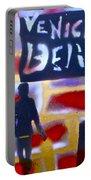Abbott Kinney 2 Portable Battery Charger