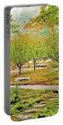 Abby Aldrich Rockefeller Garden Pathfinders Portable Battery Charger