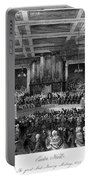 Abolition Convention, 1840 Portable Battery Charger
