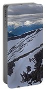 Above The Ridge Portable Battery Charger