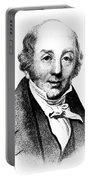 Abraham Colles, Irish Surgeon & Portable Battery Charger