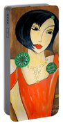 Women 447 - Marucii Portable Battery Charger